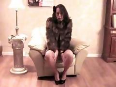 Thomasina Beaver Fur & Smoke